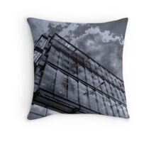 What Skyscraper? Throw Pillow