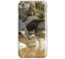 KER-SPLOOSH! iPhone Case/Skin