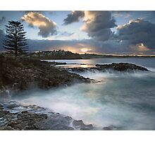 Kiama Coast Photographic Print