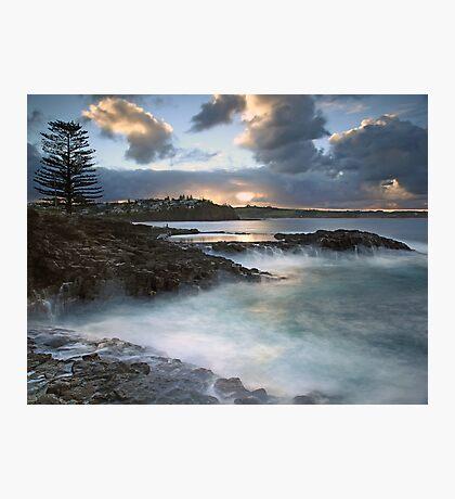 Kiama Coast Photographic Print
