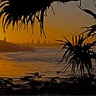 Cabarita Sunset by Tim Richardson