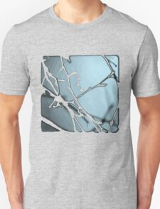 Winter Blues - TTV Unisex T-Shirt