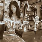 A Perfect Pint! by FritzFitton