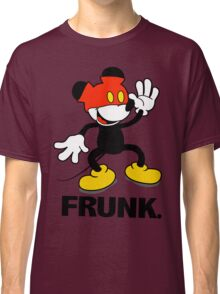 Frunked Mouse. Classic T-Shirt
