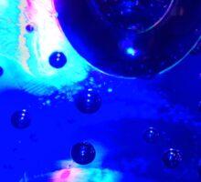 Glow 2 Sticker