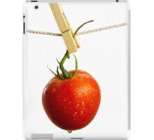 Tomato iPad Case/Skin
