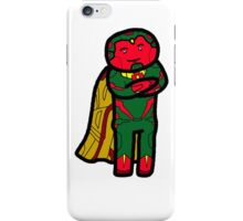 Just Cartoon Vision iPhone Case/Skin