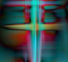 Digital Abstract by miro65