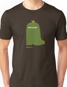 Armless T-Shirt