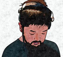 Nujabes Plain by Heksjeger
