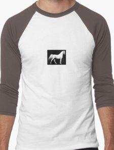WH Men's Baseball ¾ T-Shirt