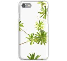 Plant Stem iPhone Case/Skin