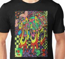 Entwined Unisex T-Shirt