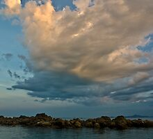 Clouds by quotidianphoto