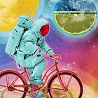 Spaceman Velo Omega by GalletaRaton