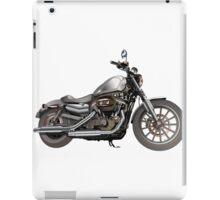 Harley Davidson Iron 883  iPad Case/Skin