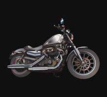 Harley Davidson Iron 883  Kids Clothes