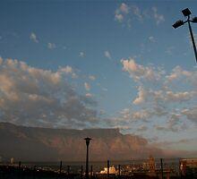 Beautiful Cape Town by kimwild