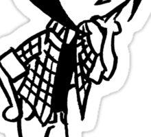 Death G. Reaper - Death Sticker
