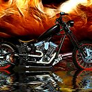 Harley by George Lenz