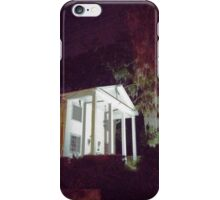White House Dreams iPhone Case/Skin