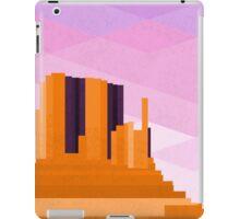 UTAH iPad Case/Skin
