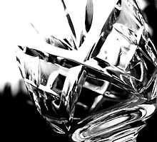 Sherry Glass by Shannon Barker
