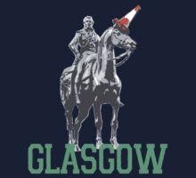 Glasgow by David Cumming