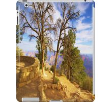 """Sunrise On The Rim"" iPad Case/Skin"