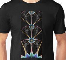 Fractal art 24 (a) Unisex T-Shirt