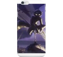 Sly Cooper: Thieves in Time  iPhone Case/Skin
