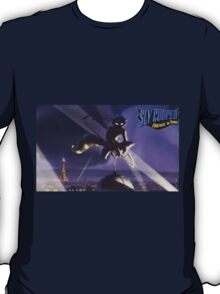 Sly Cooper: Thieves in Time  T-Shirt