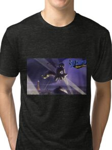 Sly Cooper: Thieves in Time  Tri-blend T-Shirt