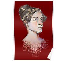 Ada Lovelace - The First Computer Programmer Poster