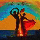 Amor Eterno by David Rozansky