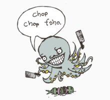 chop-tipus by Samuel  Nachison