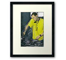 #90 Framed Print