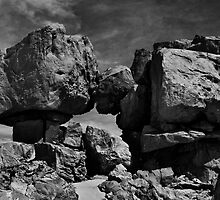 The Rocks by Craig Hender