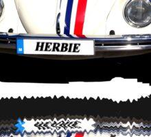 Herbie Sticker