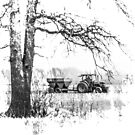Farming by Theodore Black