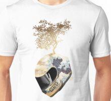 CNG'S HAIKU CREATING HELMET Unisex T-Shirt