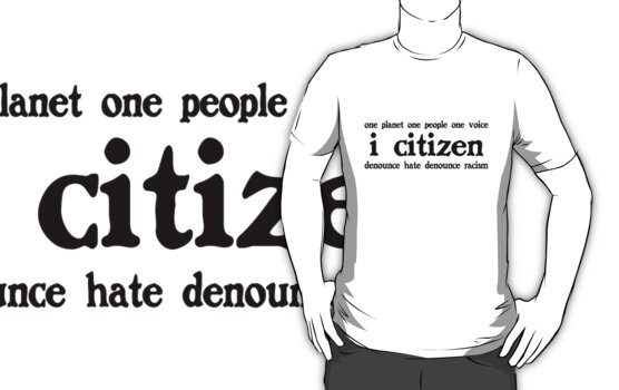 i citizen by montdragon