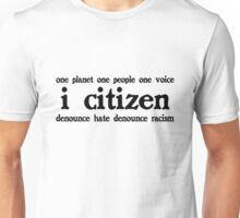 i citizen T-Shirt