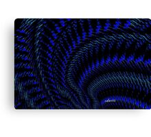 sdd Abstract 92K Fractal Canvas Print