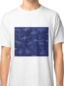 Aerodynamics Classic T-Shirt