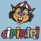 CIPIRIPI by Amir Karagic