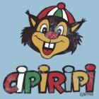 CIPIRIPI by Amir Karagic