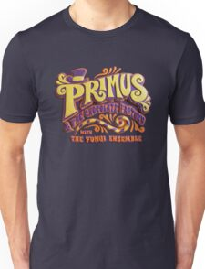 PRIMUS CHOCOLATE FACTORY Unisex T-Shirt