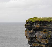 rock face by carlinecasey