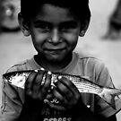 .:young_fishermen:. by Neslihan Öncel